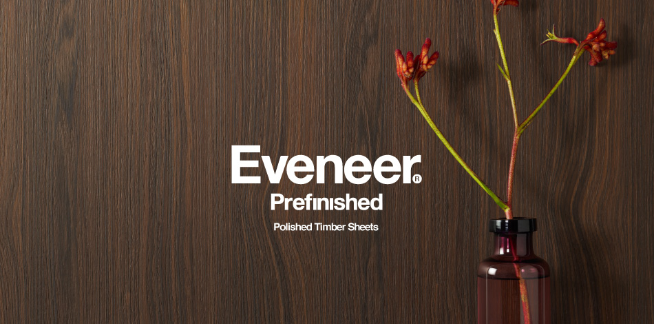 Eveneer Prefinished